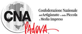 logo CNA Padova