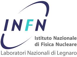 logo INFN Legnaro