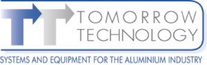 logo tomorrow technology